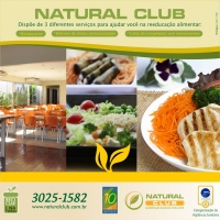 Restaurante Natural Club